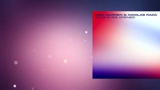 Nick Warren, Nicolas Rada - Dead Eyes Opened (Original Mix) [NĀTIV]