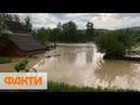 На Прикарпатье украинские власти два месяца не дают компенсации после наводнения Живут в руинах