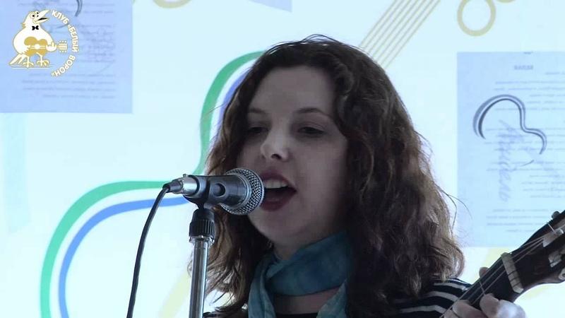 Фестиваль Агидель 2011 Конкурс Клуб 'Белый Ворон' 04