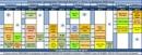 Расписание тренировок на следующую неделю с 10 по 16 февраля❄    🎄ОБРАТИТЕ ВНИМАНИЕ🎄👇  11 февраля в
