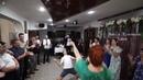 Танцевальный батл на свадьбе. Свидетель порвал зал.