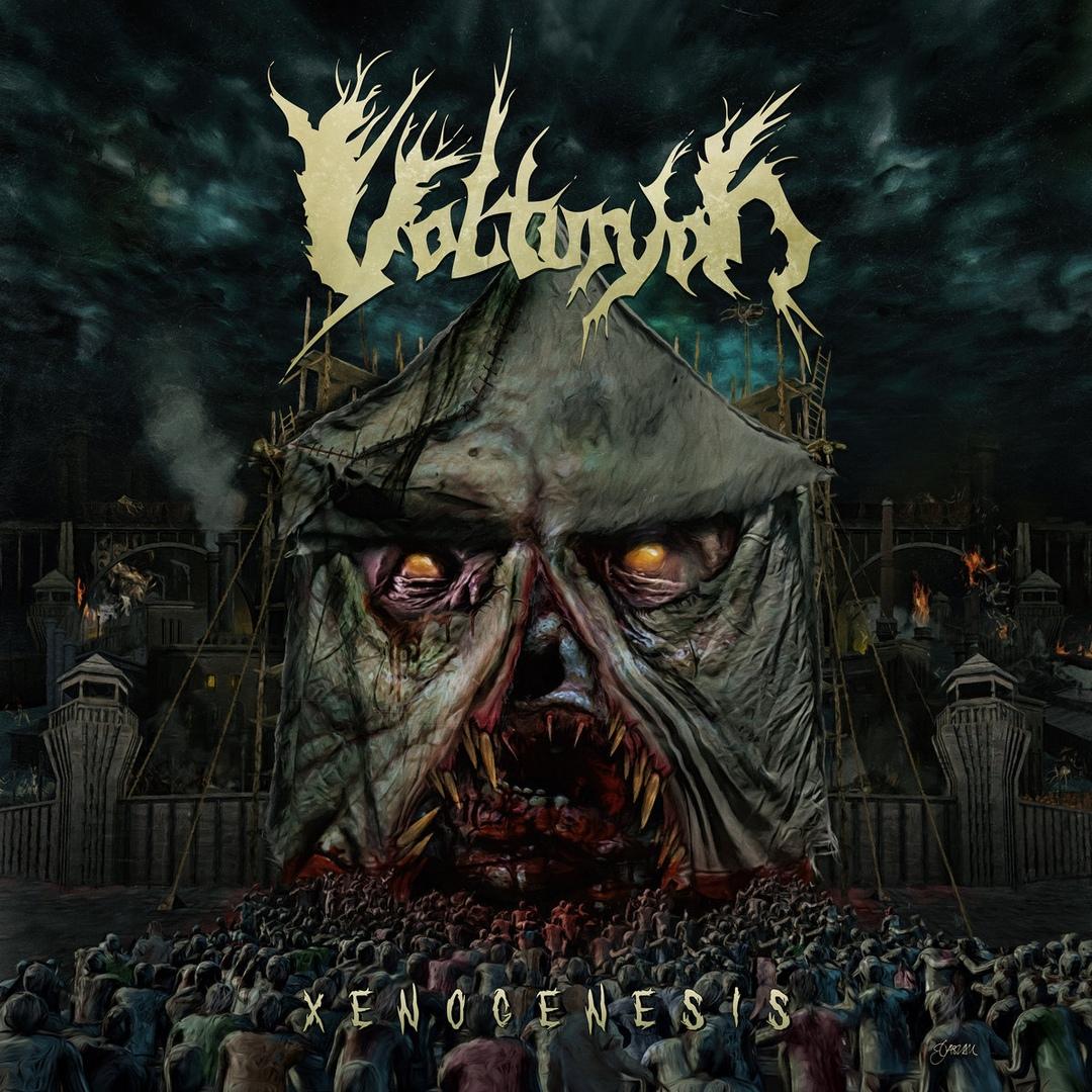 Volturyon - Xenogenesis