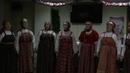 Ходи ко гуляй, красна девица исп театр фольклора Радеюшка