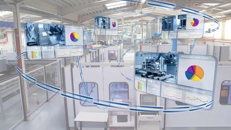 The Industry 4 0 Furniture Generation