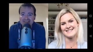 Suzi Turner - Irish Therapist Coach /Speech Therapist /Entrepreneur - Tell Craig Your Story podcast