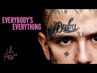 Everybody's Everything Official Trailer (2019) | Lil Peep Documentary | In Theaters Nov 2019