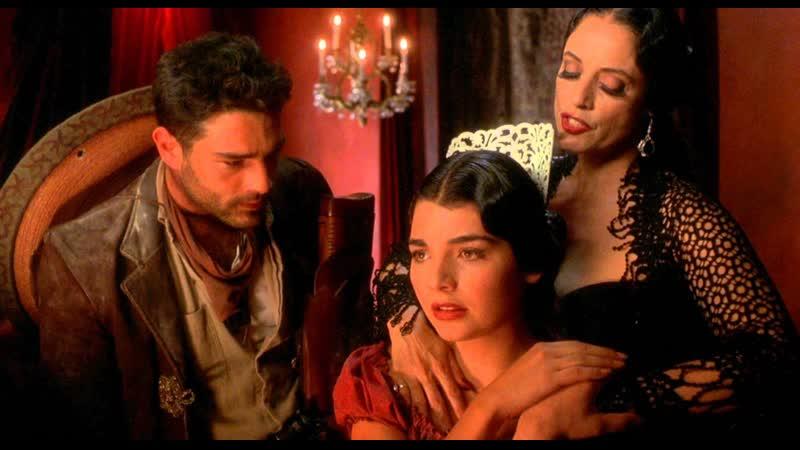 От заката до рассвета 3: Дочь палача Боевик Вестерн Комедия Приключения Триллер Ужасы Фэнтези США 1999