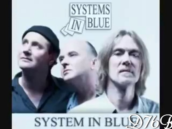 Systems In Blue Rolf Kohler -Studio- Song Only 4 You