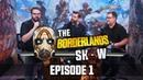 Borderlands 3 - The Borderlands Show: Episode 1