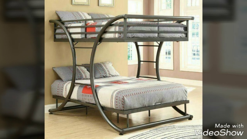 50 Images Of Best and Durable Furnitures Made By Steel