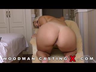 Woodmancastingx - nicole brix [ anal, blonde, blowjob, hardcore ]