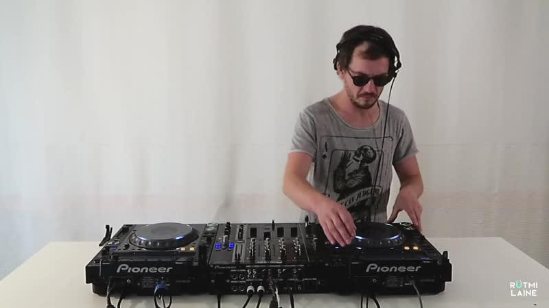 Denis Karpov - Rütmi Mixtape 05