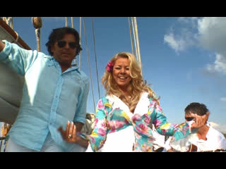 Sandra feat. Thomas Anders - The Night Is Still Young (Official Music Video)