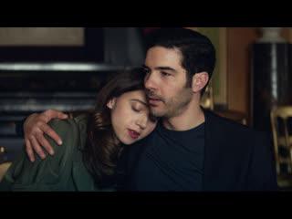 Реальная любовь в нью-йорке русский трейлер