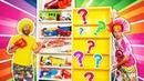 Смешные видео онлайн - Куда пропали Нерф бластеры - Стрелялки игры для мальчиков