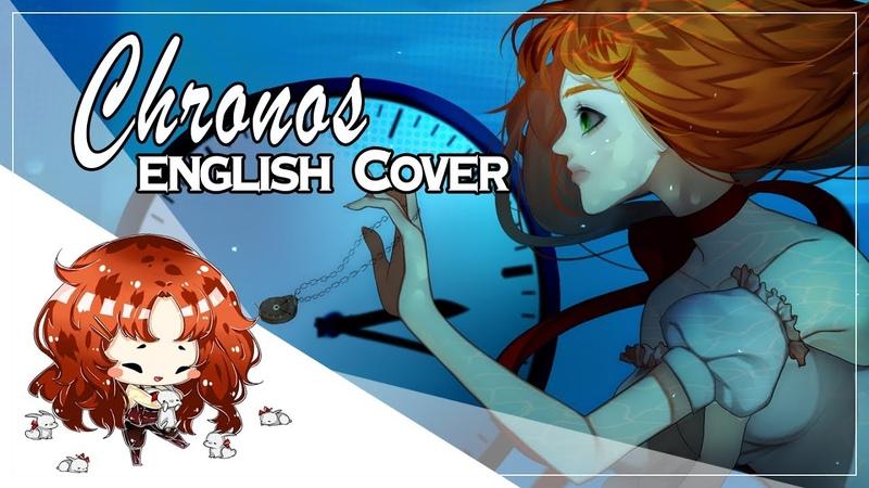 Cereza Chronos「Cepheid」 Cover