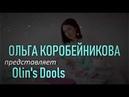 Olin's Dolls