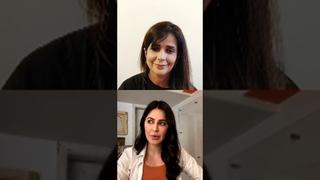 Katrina kaif live reebok chat