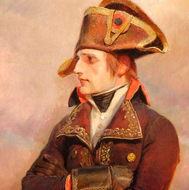 Генерал Бонапарт