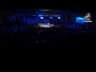 2018-10-06 Leon Woodstock vs Archie Sharp, Jack Catterall vs Ohara Davies + (3 боя)