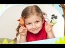 ПАЛЬЧИК ГДЕ ТВОЙ ДОМИК Детская песенка для самых маленьких