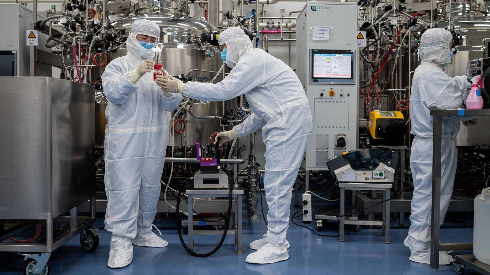 Благодаря науке ученые научились сдерживать вспышки опасных заболеваний по всему миру