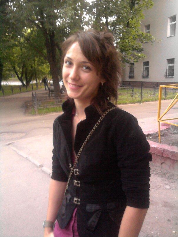 Катерина Юрина: йааа)