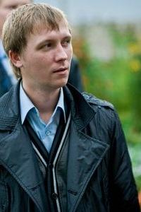 Алексей Афоненков