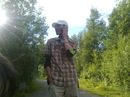 Личный фотоальбом Аристарха Маслопупова