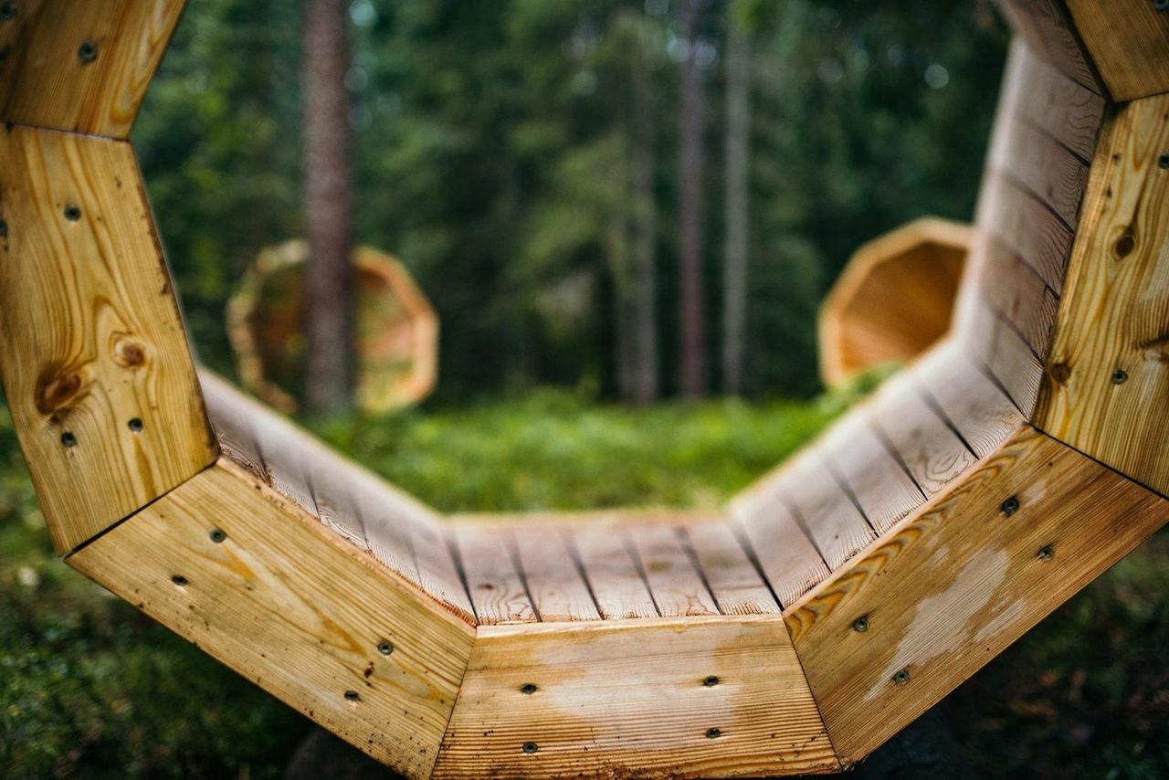 Estonian Forest Sounds