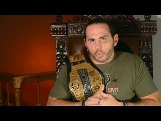 Matt Hardy vs Jeff Jarrett At WrestleCade 2015