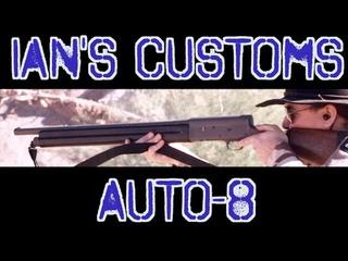 Ian's Customs: Remington Auto-8