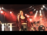 Edenbridge - The Undiscovered Land (Aphelion Tour 2004)