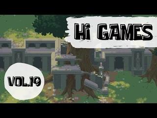 Hi Games  Mix (Chiptune Edition)