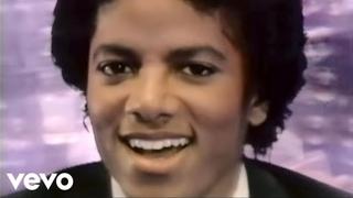 Michael Jackson - Don't Stop 'Til You Get Enough (Official Video)
