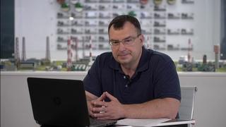 Программа Растём вместе №5  Алексей Смирнов