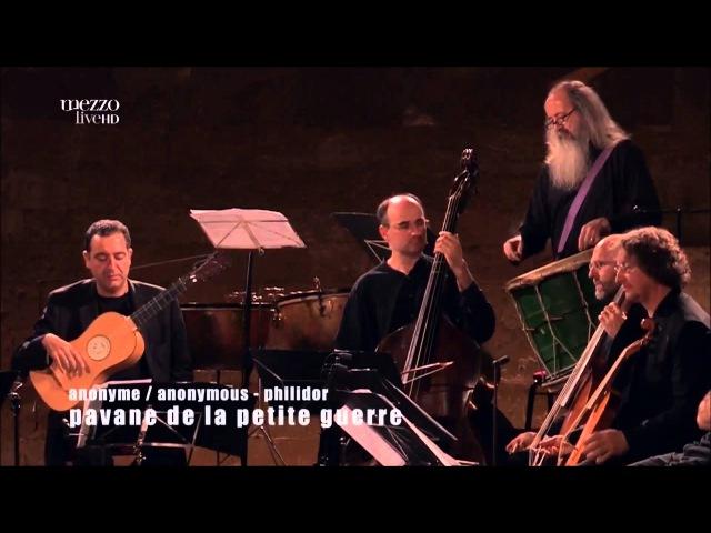 Jordi Savall Lachrimae Caravaggio