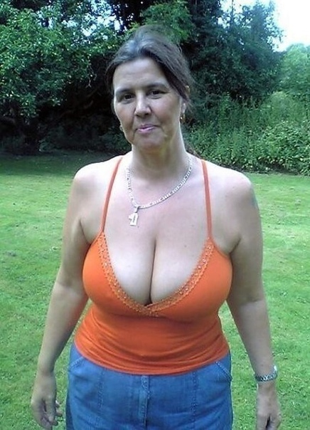 Mature trailer trash with wet tits
