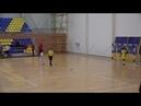 ПОЛУФИНАЛ Кубка Казахстана по футзалу 2018 года Кайрат - Актобе