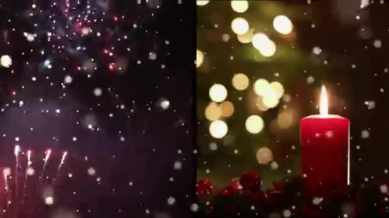 Algis Frankonis Kalėdų naktis