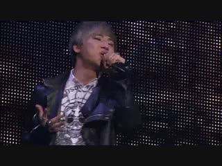 D-lite (daesung) - 粉雪 (konayuki)[d'scover tour 2013 in japan]