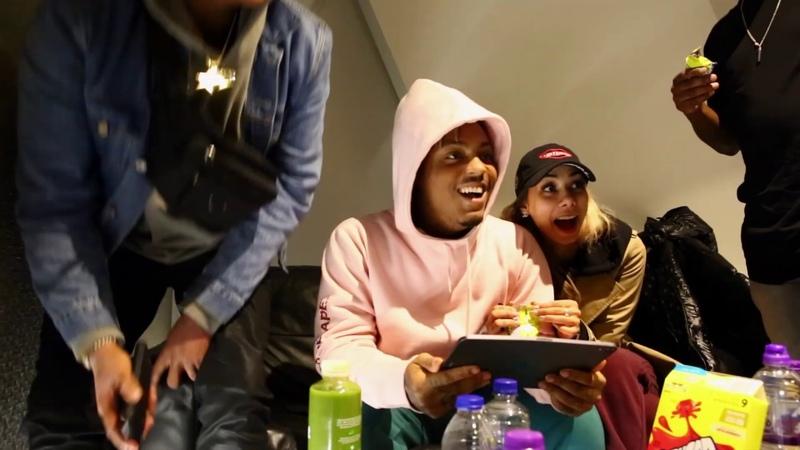 Juice WRLD Marshmello Come Go Official Music Video