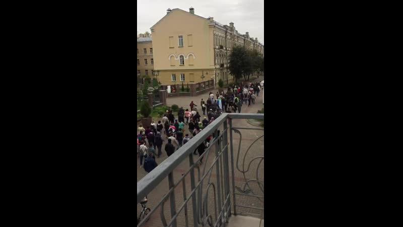 ♨️ Силовики вывели на прогулку 100 бчб спартанцев в Могилеве 😂😂😂Смотреть до конца Работайте братья💪🏼👍🇧🇾🇧🇾🇧🇾