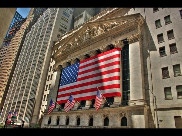 NYSE NASDAQ Обзор Американских акций