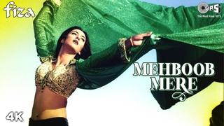 Mehboob Mere Song Video - Fiza | Sushmita Sen | Sunidhi Chauhan & Karsan Sargathiya | Anu Malik