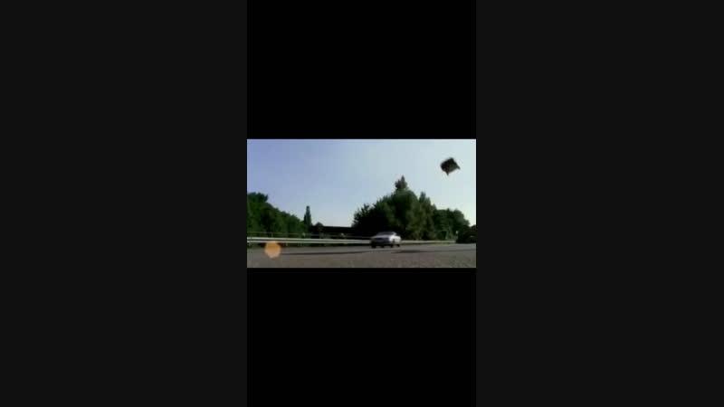Спецотряд Кобра 11. Дорожная полиция 2002 car crash scene
