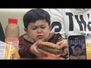 Borgir™ vs pitzah® but its Devil may cry 3 ending