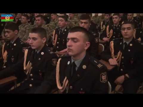 Xocalı Soyqırımının 28-ci ildönümü münasibətilə tədbir keçirilib