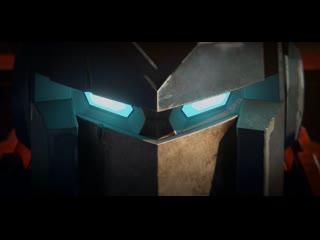 Transformers: War For Cybertron Trilogy — Siege | Official Trailer | Netflix