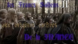 Les Francs Saliens Aux Origines Cachées de La France Vidéo 2